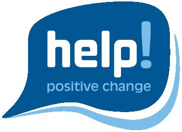 help! positive change